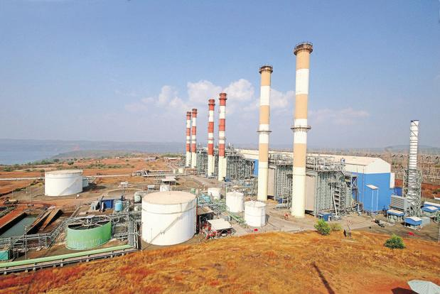NTPC's gross power generation in the quarter stood at 69.21 billion units, up 7.45% from 64.41 BU a year ago.  Photo: Mint