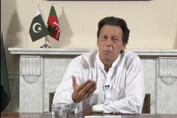 "Imran Khan may struggle to implement his plans to create an ""Islamic welfare state"" in Pakistan. Photo: Reuters"