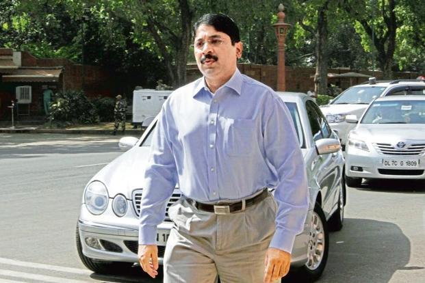 The CBI has alleged that Dayanidhi Maran misused his official position when he was minister for communications and IT in the UPA I government and had private telephone exchanges installed at his residences in Chennai.