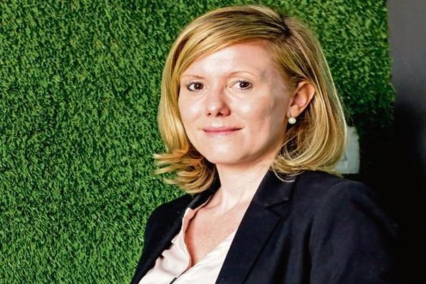 Lizzie Chapman, co-founder and CEO, ZestMoney.