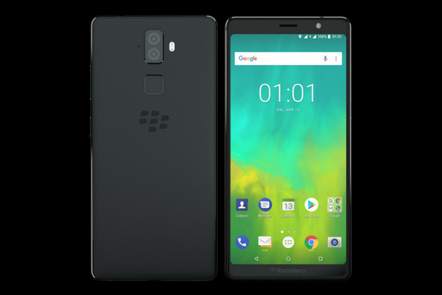BlackBerry Evolve price, specifications, features, comparison