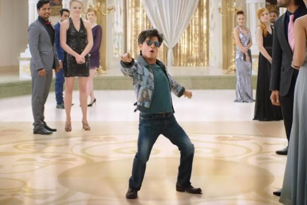 On Christmas, Shah Rukh Khan's much-awaited Zero will hit theatres alongside DC's superhero flick Aquaman.