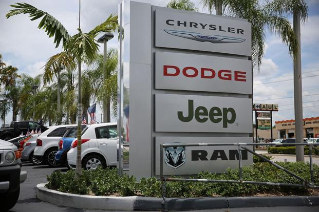 Fiat Chrysler has also said that Roxor imports threaten it with substantial injury as they are underselling Jeeps. Photo: Getty Images