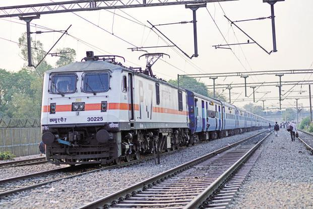The parliamentary panel has also asked the railways to make a segregated assessment of the actual revenue benefits accrued through the introduction of the flexi-fare system. Photo: Mint