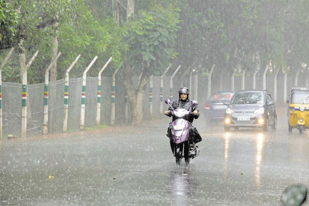 States including Bihar, Jharkhand and parts of north-east states continued to reel under deficit rains for the entire first-half of the season. File Photo: Mint