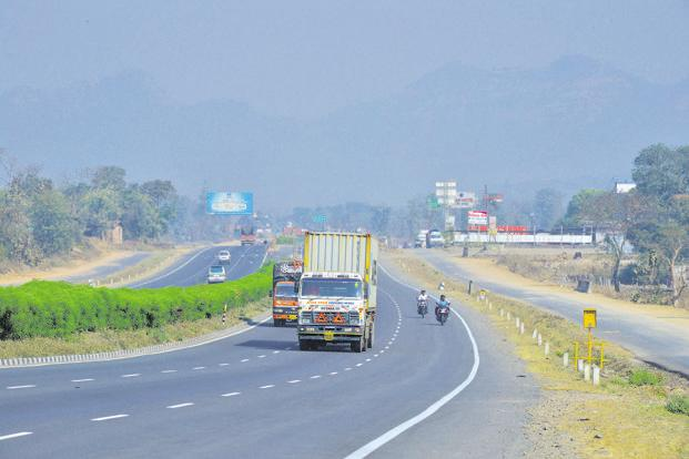 NHAI has identified 75 operational highways that will qualify for the TOT model. Photo: Aniruddha Chowdhury/Mint