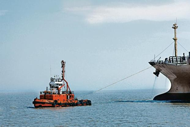 Reliance Naval said in its plea that ONGC had in 2008 floated a tender to build and supply the dozen vessels.