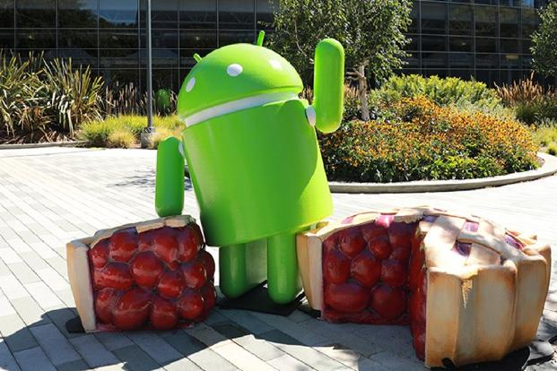 Android Pie will come with new features like navigational gesturers, AI tweaks throughout the platform and digital well-being. Photo: Google