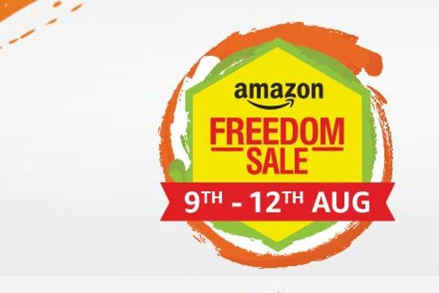 Amazon Freedom Sale will have mobile phones and accessories with up to 40% discount along with more than 50 offers and 4 new launches.