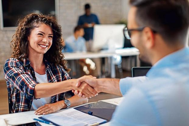 Millennials look for jobs that are exciting. Photo: iStock