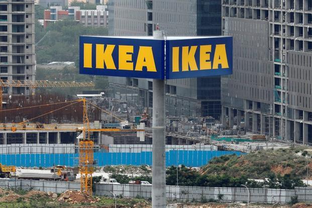 Ikea has increased proportion of locally sourced materials to help overcome import duties which would otherwise make it challenging to keep India prices low. Photo: Reuters