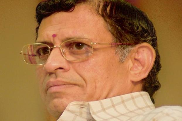 S. Gurumurthy. On Tuesday, the government notified the appointment of  Gurumurthy and Satish Marathe as part–time, non-official directors on the central board of RBI.