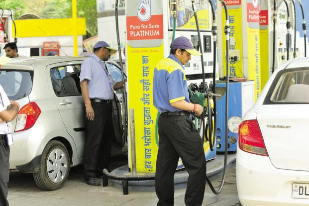 Finance ministry officials said including products such as petrol, diesel, and immovable property under GST would be challenging, since they were key revenue earners for states. Photo: Mint file