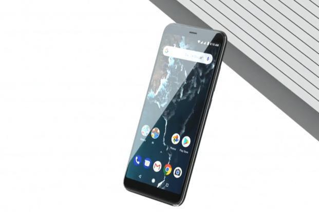 The Xiaomi Mi A2 runs stock Android which entitles it to receive Android Pie when it starts rolling out for devices other than Google Pixel. Photo: Mi Global