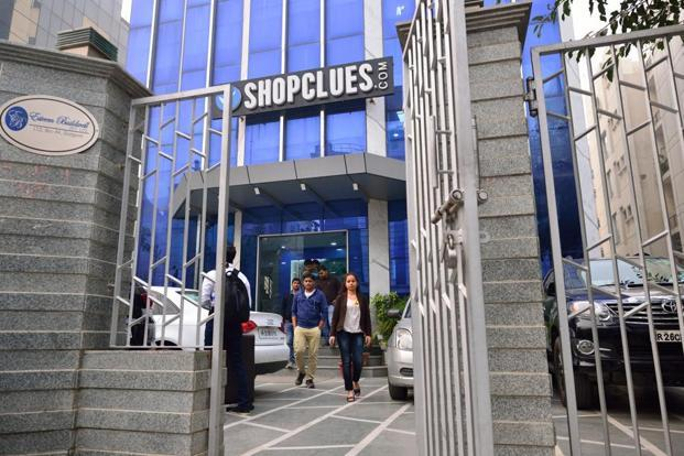 ShopClues has not managed to win a large cheque since January 2016, when it joined the billion dollar club. Photo: Pradeep Gaur/Mint