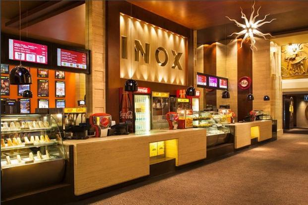 At Inox, which has about 500 screens in India, an average movie-goer spends around Rs 66 during a single visit on F&B products.