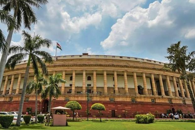 Both Houses of Parliament were adjourned sine die on Friday evening.