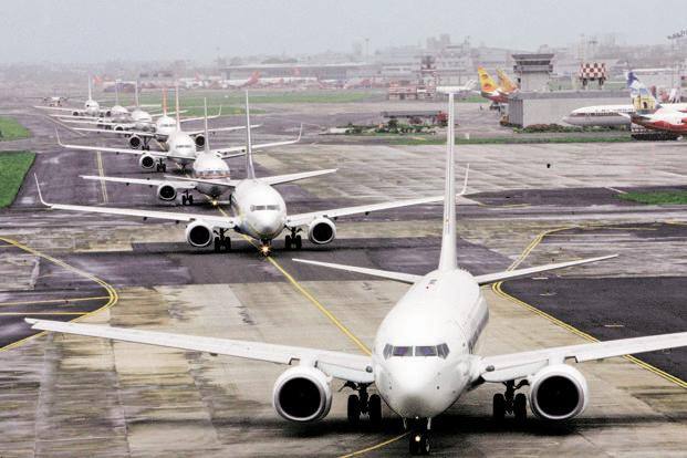 Water aerodromes will be set up on a pilot basis. Photo: HT