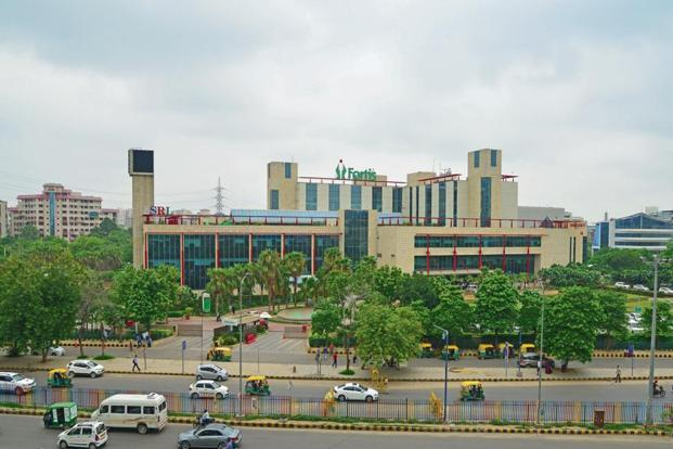 IHH is set to take control of Fortis after its bid of up to $1.1 billion was chosen by the board, giving it ownership of over 30 hospitals. Photo: Mint