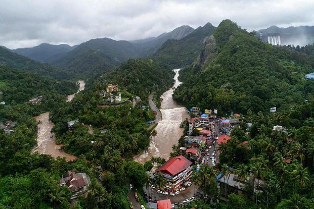 Kerala Floods Highlights Death Toll Rises To 67 Tamil