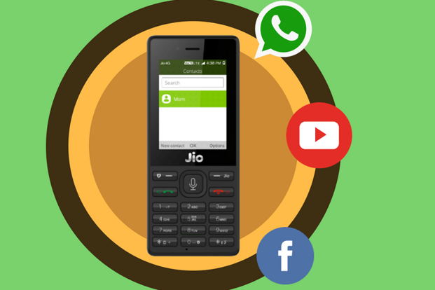 whatsapp messenger for jio phone