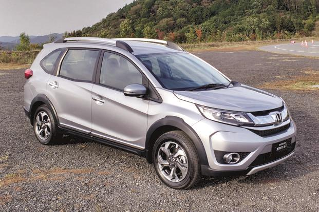 Honda Hr V Vezel India Launch By 2019 End Hyundai Creta On Radar