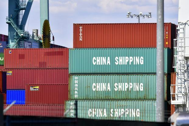 China: Trade talks with the U.S. are back on