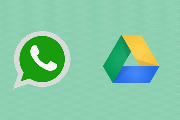 WhatsApp backups will no longer take away your Google Drive storage space