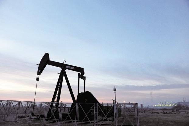 Oil prices slip over concerns of economic slowdown