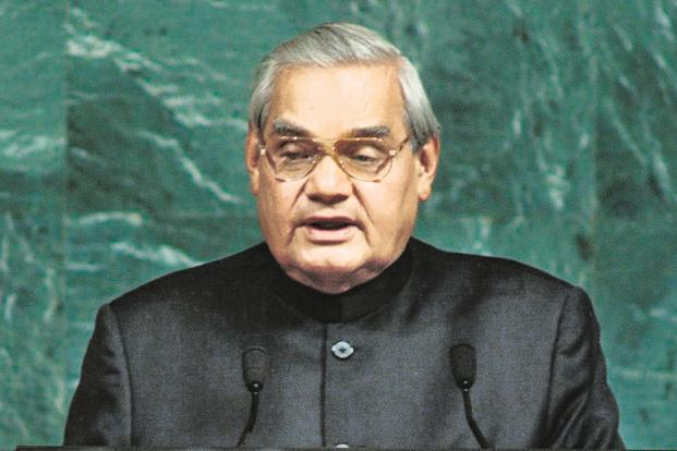 The foreign policy legacy of Atal Bihari Vajpayee