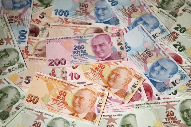 S&P lowers Turkey's credit rating deeper into junk territory