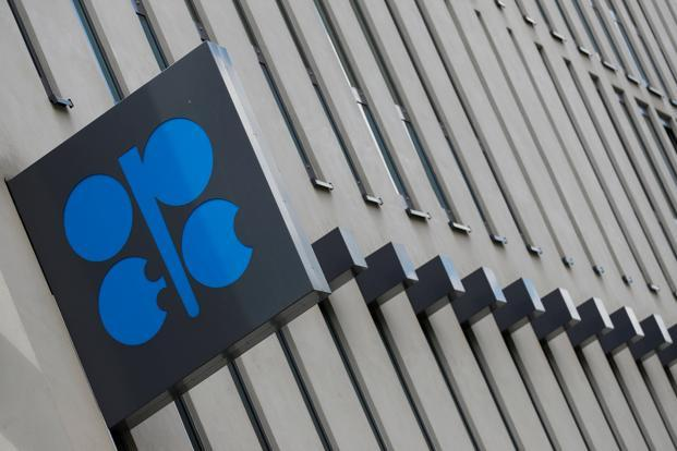 Saudi Arabia told Opec it pumped 10.35 million barrels a day last month, down from almost 10.5 million in June. Photo: Reuters