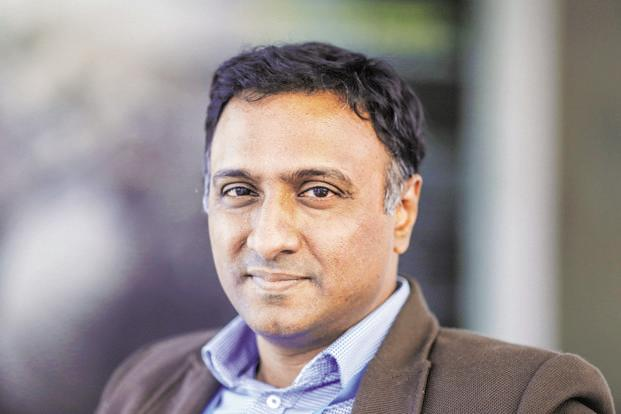 CEO Kalyan Krishnamurthy says Flipkart would not shy away from making big, bold acquisitions to boost its own offerings. Photo: Bloomberg