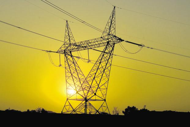 India's electricity demand rose 5.6% from a year earlier in the four months ended 30 July, according to CEA data