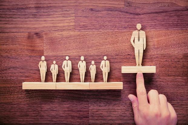 Leading people is easiest, following is harder. Photo: iStock