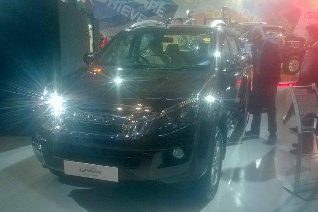 The Isuzu D-Max price range is currently between ₹ 7.1 lakh and € 15.82 lakh. Photo: Ramesh Pathania / Mint