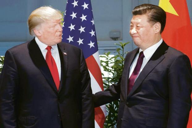 Low Trump expectations for China talks