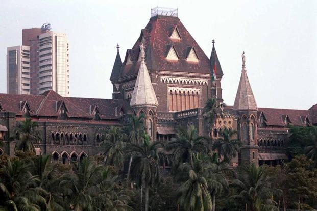 Bombay high court. Photo: HT.