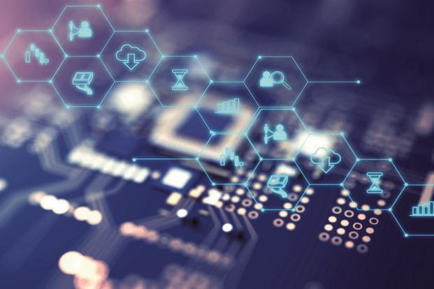 The launch of the blockchain bond is being viewed as an initial step in moving bond sales away from manual processes towards faster automation. Photo: iStock