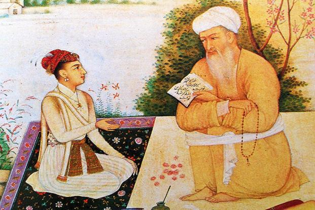 The pantheistic Dara Shukoh was a devotee of the Sufi saint Mian Mir. Photo: Alamy
