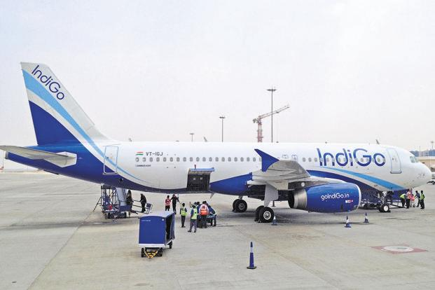 The glitches with the Pratt and Whitney engines have led to repeated grounding of IndiGo and GoAir planes. Photo: Reuters