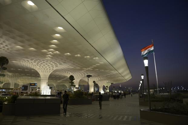 Mumbai airport stake sale said to attract Changi, 3 others