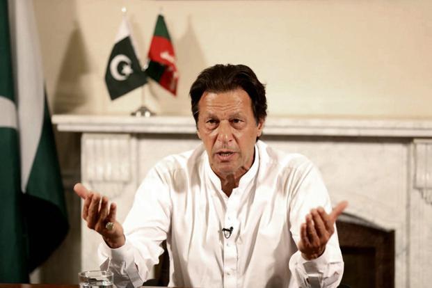 Pakistan PM Imran Khan's cabinet bans first-class air travel for top officials