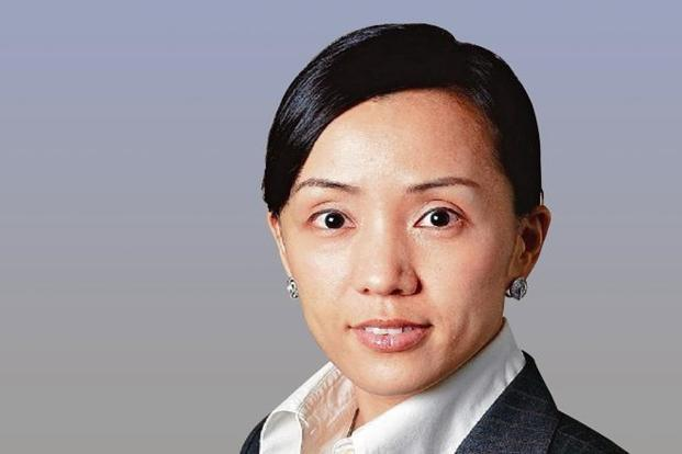Suyi Kim, senior managing director and head of Asia Pacific at CPPIB.