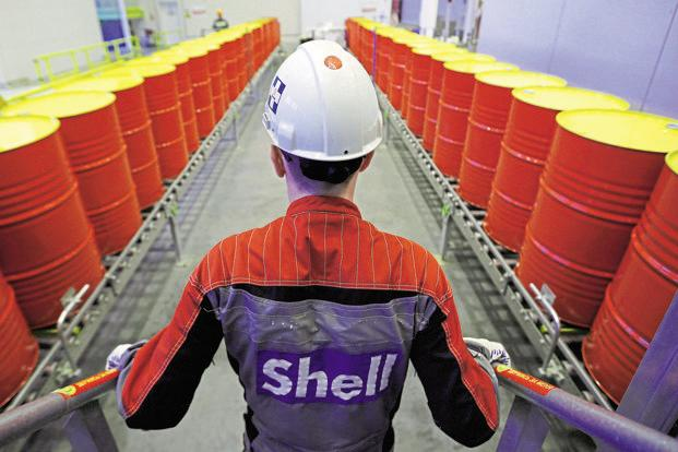 The deal, upon completion, will mark the exit of Total and Shell will hold 100% in Hazira LNG and Port. Photo: Reuters