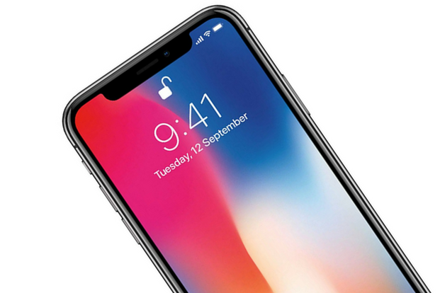 Apple To Launch 3 New iPhones With iPhone X Design, Bloomberg Confirms