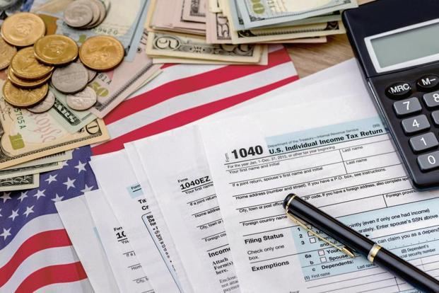 US levies no inheritance tax if its citizen inherits assets in India from Indian resident