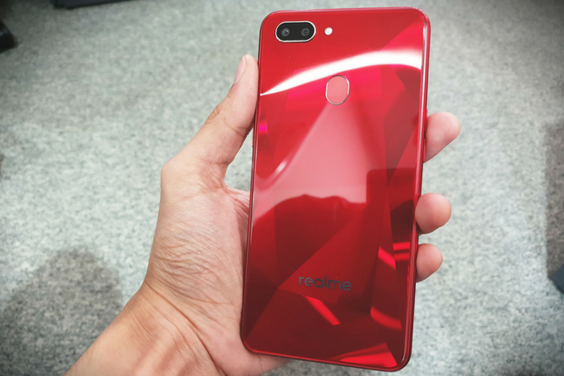 Realme 2 Launched At 8 990 In India Price Full Specifications