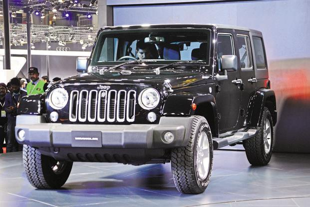 Mahindra and Mahindra has said that Fiat Chrysler's patent violation complaint was 'without merit'. Photo: Ramesh Pathania/Mint