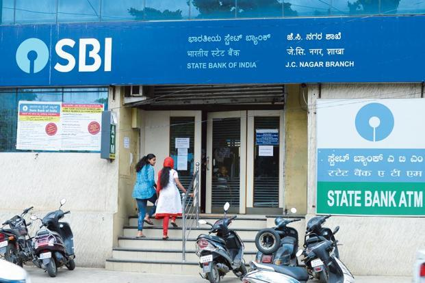Sbi To Account Holders Change To Chip Based Debit Cards Livemint
